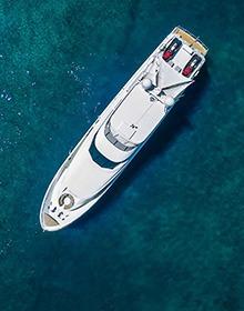 Аренда яхт и катеров на Пхукете
