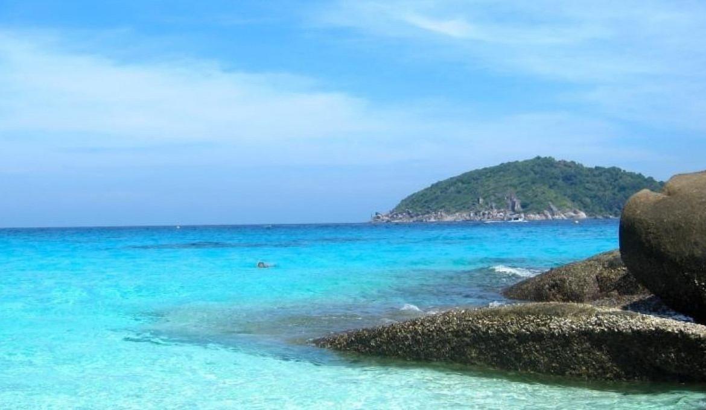 Экскурсия на Симиланские острова 1 день