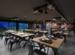 Utopia Development Loft Project - Restaurant Photos3