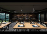 Utopia Development Loft Project - Restaurant Photos4