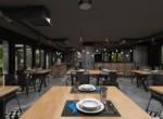 Utopia Development Loft Project - Restaurant Photos5