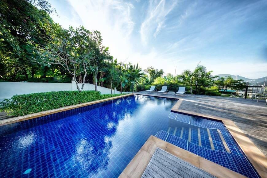 Снять виллу в Таиланде Пхукет Паттайя на берегу моря недорого от собственника Цена аренды на месяц варианты как забронировать