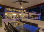 15 Sala and pool