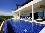2 Pool and view