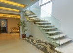 15 Marble Staircase to the Guest Floor