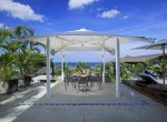 8-Villa Roxo - Outdoor dining