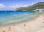 1 Nai Harn beach