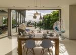 13-Villa Roxo - Spacious dining area