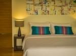 17-Villa Roxo - Bedroom ambience