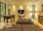 18-Villa Roxo - Spacious entertainment room