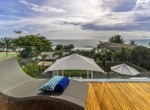 19-Villa Roxo - Upstairs balcony