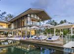 2-Villa Roxo - Luxurious villa facade
