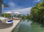 2. Villa Roxo - Relaxing pool bale