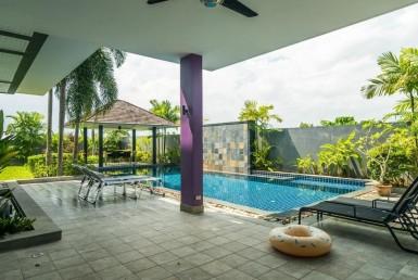 Виллы в тайланде аренда от собственника батуми цены на жилье