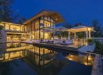 21-Villa Roxo - Stunning night ambience