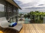 27-Villa Roxo - Bedrooms balcony