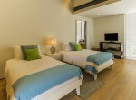 28-Villa Roxo - Spacious twin bedroom