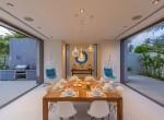 31-Villa Roxo - Dining area layout