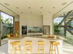 7-Villa Roxo - Modern kitchen design