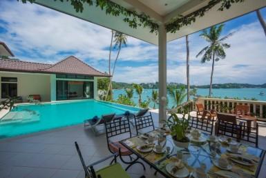 Виллы в тайланде аренда цены дом в испании дешево